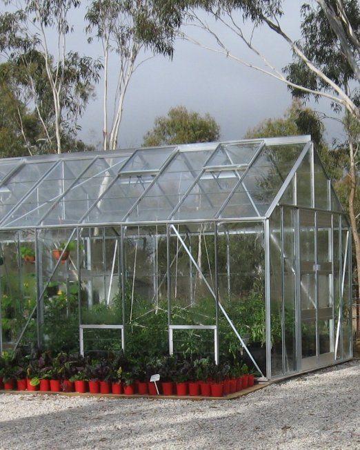 Eden GH1024D Glasshouse