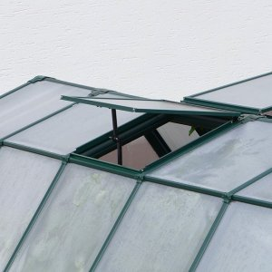 Ecogrow Roof Vent