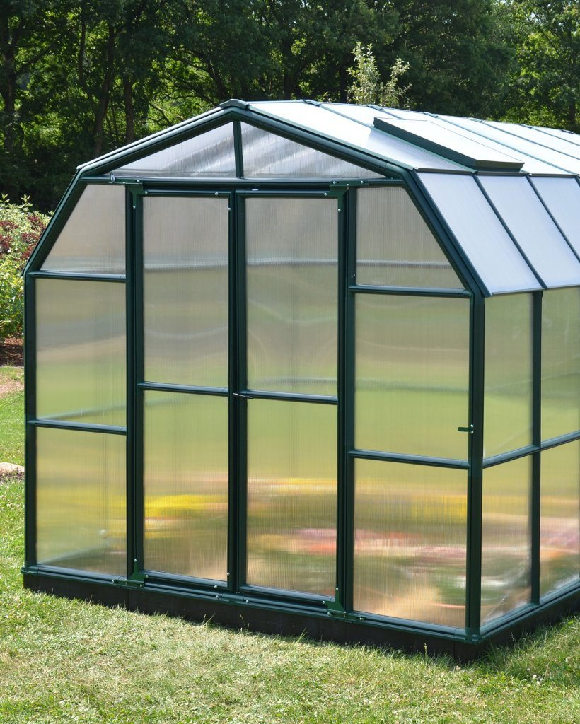 Grand Gardener Opaque AB75GO Greenhouse
