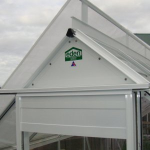 Shade Cover Kit for Glasshouse