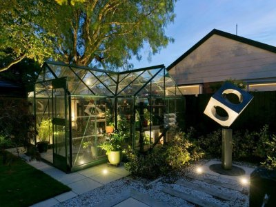 Planning and Configuring your Glasshouse