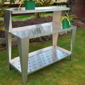 3 Tier Plant Bench