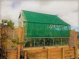 glasshouse foundation