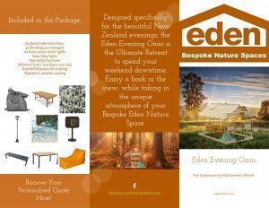 Eden Bespoke Brochure