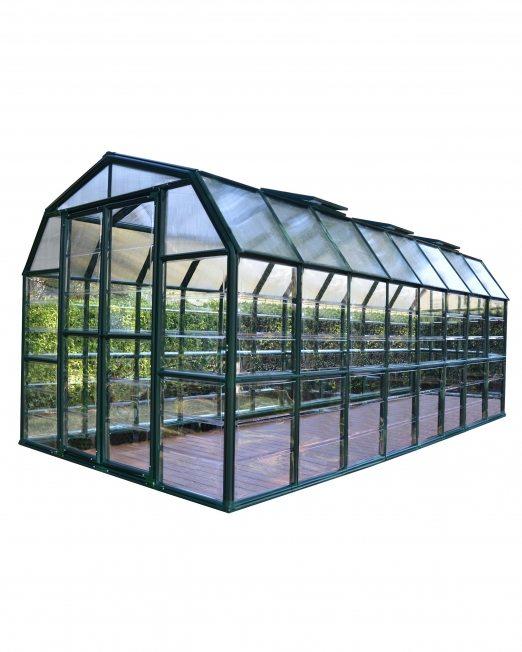 Grand Gardener Clear AC63C