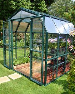 Grand Gardener Clear Manual