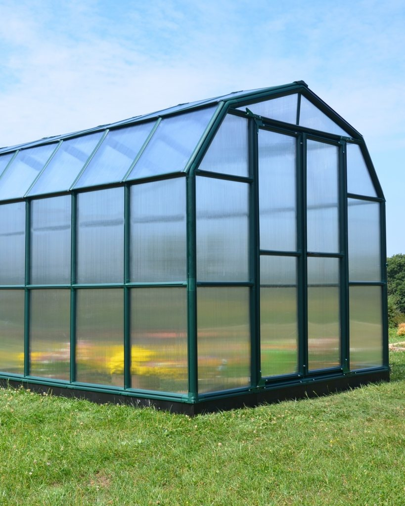 Grand Gardener Opaque AB63GO Greenhouse