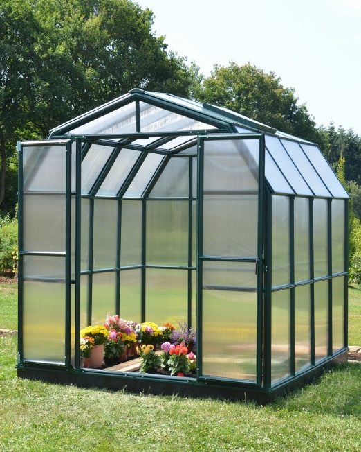 Grand Gardener Opaque AB25GO Greenhouse